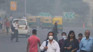 Photo of وبال جان بنی فضائی آلودگی، 40 فیصد لوگ چھوڑنا چاہتے ہیں دہلی این سی آر
