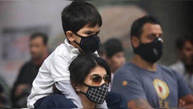 Photo of دہلی میں ہیلتھ ایمرجنسی جیسے حالات، فضائی آلودگی خطرناک سطح پر