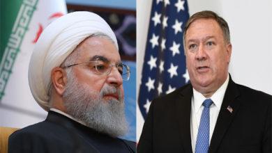 Photo of ایران دہشت گردی کا سب سے بڑا سرپرست: امریکہ