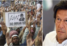 Photo of خطرے میں عمران خان کی حکومت، مولانا کے تیور سخت