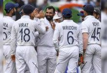 Photo of ہندوستانی گیندبازوں کی شاندار کارکردگی، بنگلہ دیشی ٹیم 150پر سمٹی