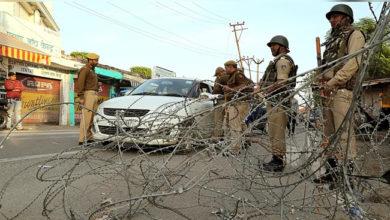 Photo of امت شاہ کا دعویٰ: کشمیر میں حالات معمول پر، جائزہ لینے کے بعد بحال ہوگا انٹرنیٹ