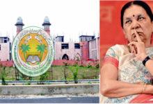 Photo of اب خواجہ معین الدین چشتی یونیورسٹی کا نام تبدیل کرنے کی تجویز!