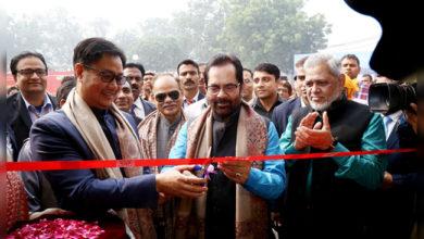 Photo of 'ایک ہندوستان، بہترین ہندوستان' کی تھیم پر منعقد ہوں گے'ہنرہاٹ'