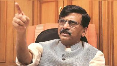 Photo of پانچ سال تک شیوسینا کا ہی وزیر اعلی رہے گا: سنجے راوت