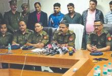 Photo of ہوم گارڈ ڈیوٹی گھپلہ: ایک اور ماسٹر مائنڈ کمانڈنٹ پولیس کی گرفت میں
