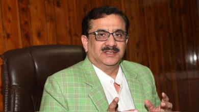 Photo of وسیم رضوی نے رام جنم بھومی ٹرسٹ کو بھیجی 51 ہزار کی رقم