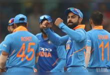 Photo of ویسٹ انڈیز کیخلاف ہندوستانی ٹیم کا اعلان