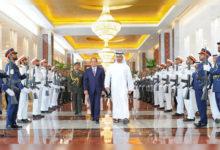 Photo of متحدہ عرب امارات کا ڈھائی ہزار غیر ملکیوں کو مستقل رہائش دینے کا اعلان