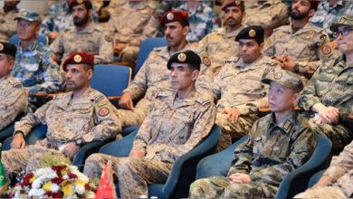Photo of چین اور سعودی عرب کی مشترکہ فوجی مشقوں پر امریکہ کی نظریں