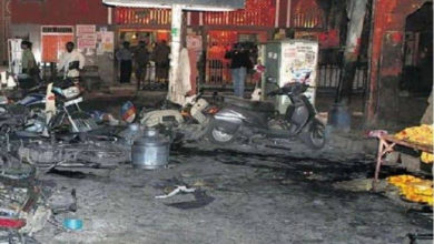 Photo of جے پور دھماکہ: چار دہشت گرد مجرم قرار، ایک بری