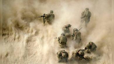 Photo of افغان فوجی کی اپنے ہی ساتھیوں پر فائرنگ، 23 ہلاک