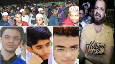 Photo of دہلی: 3 مسلم نوجوانوں کی مشتبہ حالات میں موت، 'ہیٹ اینڈ رن' کا شبہ!
