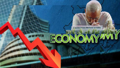 Photo of معیشت کے اعداد وشمار میں کوئی بہتری نہیں، گزشتہ 15 دن میں لگے یہ 7 دھچکے