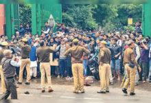 Photo of شہریت ترمیمی قانون: جامعہ کے طلباء نے فی الحال تحریک لی واپس