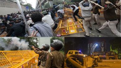Photo of جامعہ تشدد: جانچ کے متعلق درخواست پر دہلی ہائی کورٹ میں سماعت کل