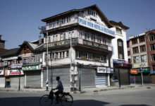Photo of جموں وکشمیر: عام شہریوں کو 15 سال تک جائیداد خریدنے پر پابندی کا امکان!