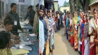 Photo of جھارکھنڈ اسمبلی انتخابات: دوسرے مرحلہ کی پولنگ ختم، 62.40 فیصد پڑے ووٹ