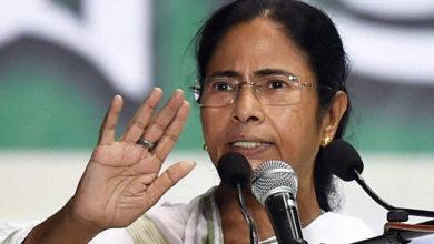 Photo of بنگال میں شہریت ترمیمی بل اور این آر سی نافذ نہیں ہونے دیا جائے گا: ممتا بنرجی