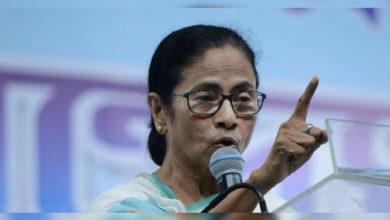 Photo of جب تک میں زندہ ہوں بنگال میں سی اے اے نافذ نہیں ہوگا: ممتا بنرجی