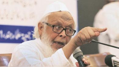 Photo of کسی تحریک کو طاقت کے زور سے کچلا نہیں جا سکتا: مولانا سید ارشد مدنی