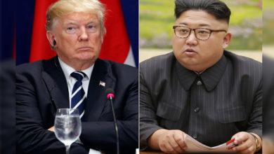 Photo of شمالی کوریا کا ایک بار پھر امریکہ کے ساتھ جوہری معاملے پر مذکرات سے انکار