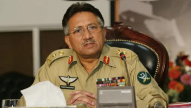 Photo of 'عدالتی فیصلے پر پاکستانی فوج میں اضطراب'