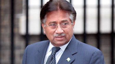 Photo of غداری معاملہ: پاکستان کے سابق صدر پرویز مشرف کو 'سزائے موت'