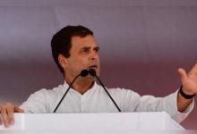 Photo of دنیا کی 'ریپ راجدھانی' بن گیا ہے ہندوستان: راہل گاندھی