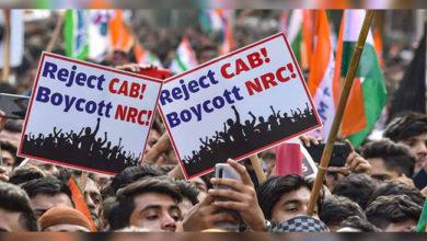 Photo of شہریت ترمیمی قانون: تمل ناڈو میں اسٹوڈنٹس کا احتجاج جاری