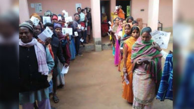 Photo of جھارکھنڈ اسمبلی انتخابات: آخری مرحلہ کی ووٹنگ ختم، کل 70.83 فیصد ہوئی پولنگ