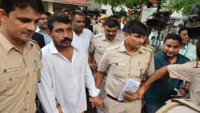 Photo of چندرشیکھر کی درخواست ضمانت مسترد