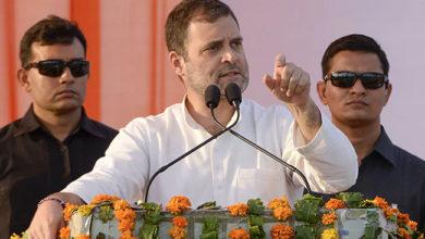 Photo of کسانوں کے نہیں، صنعت کاروں کے قرض معاف کرتی ہے مودی حکومت: راہل گاندھی