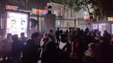 Photo of دریا گنج تشدد: 15 مظاہرین کی ضمانت عرضی مسترد