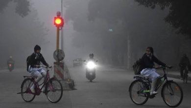 Photo of دہلی کے لوگوں کو شدید سردی سے ابھی راحت کی کوئی امید نہیں
