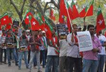 Photo of کرناٹک: حکومت کی پی ایف آئی اور ایس ڈی پی آئی پر پابندی لگانے کی تیاری