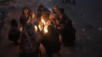 Photo of جھارکھنڈ میں سرد لہر جاری، اب تک 6 کی موت