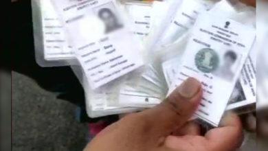 Photo of کشمیر: الیکشن کارڈوں کی عدم فراہمی سے لوگوں کو مشکلات کا سامنا