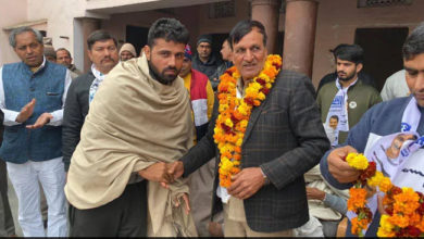 Photo of دہلی اسمبلی انتخابات: سب سے امیر امیدوار ہیں دھرم پال لاکرا