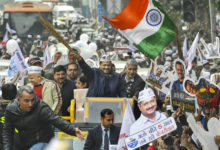Photo of دہلی اسمبلی انتخابات: وقت پر نہیں پہنچے کیجریوال، کل داخل کریں گے کاغذات نامزدگی