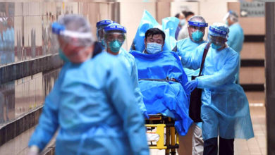 Photo of چین میں کورونا وائرس کا قہر: 25 افراد ہلاک، 830 متاثر