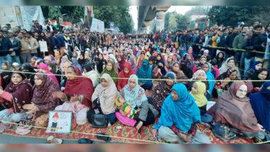 Photo of 'چلو جامعہ' مہم میں ہزاروں طلبہ سرگرم