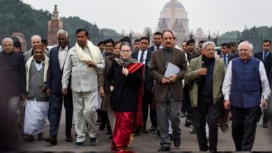 Photo of مودی-شاہ ملک کو گمراہ کر رہے ہیں: سونیا گاندھی