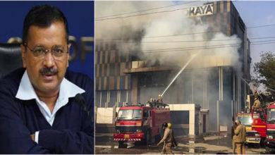 Photo of پیراگڑھی فیکٹری آتشزدگی: وزیر اعلی کا اظہار افسوس، تحقیق کا حکم جاری