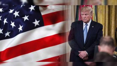 Photo of امریکہ دنیا کو پسند مگر ٹرمپ نہیں: سروے
