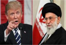 Photo of سنبھل کر بولیں آیت اللہ علی خامنہ ای، ٹرمپ کا ایران کو  وارننگ