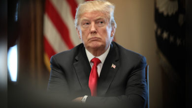 Photo of امریکی صدر کا مواخذہ: 'سینیٹرز وفاداریاں بھلا کر ٹرمپ کی قسمت کا فیصلہ کریں'