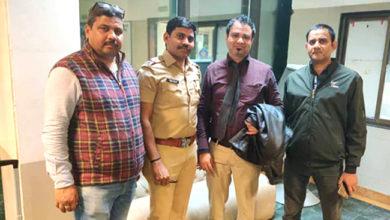 Photo of ڈاکٹر کفیل خان پر اشتعال انگیز تقریر کا الزام، ممبئی میں گرفتار