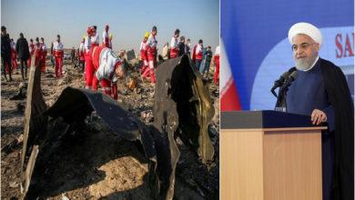 Photo of یوکرین طیارہ حادثہ: ایران کا ذمہ دار لوگوں کو سزا دینے کا وعدہ