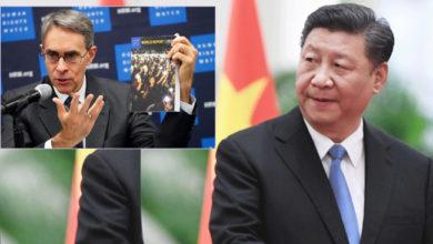 Photo of چین انسانی حقوق کیلئے 'سنگین' خطرہ: ہیومن رائٹس واچ